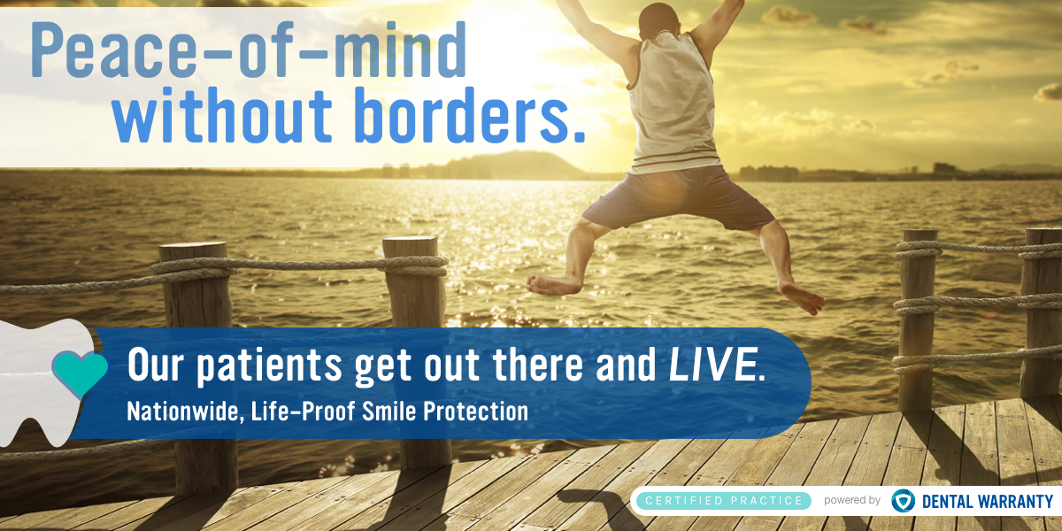 Dental-Warranty-Web-Banner-1200x600-Peace-of-Mind-No-Borders